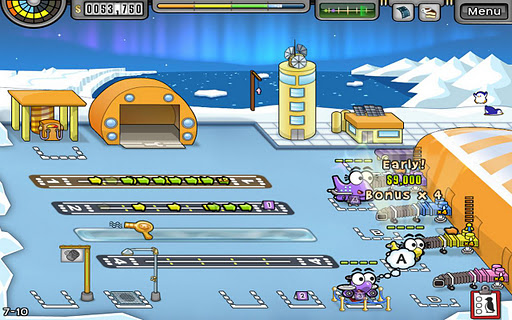 Airport Mania 2: Wild Trips HD v1.20