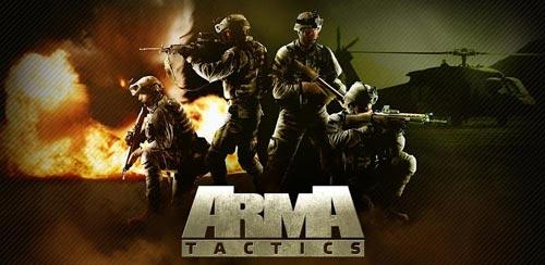 Arma Tactics v1.7834 + data