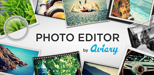 Photo Editor by Aviary v2.4.2