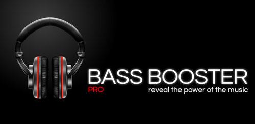 Bass Booster Pro v3.0.2