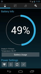 Battery Widget Reborn 7