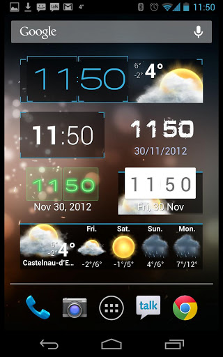 Beautiful Widgets v5.2.3 Beta3