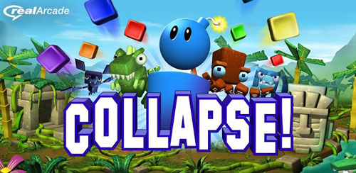 COLLAPSE! v1.10.9