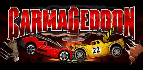 Carmageddon v1.0.253 + data