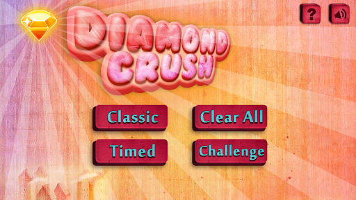Diamond Crush Saga v1.5