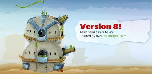 Dr.Web Anti-virus Life license v8.00.0