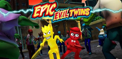 Epic Evil Twins v2.0 + data