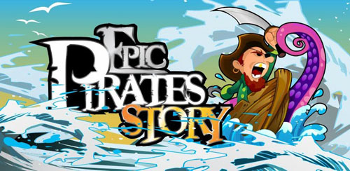 Epic Pirates Story v1.6