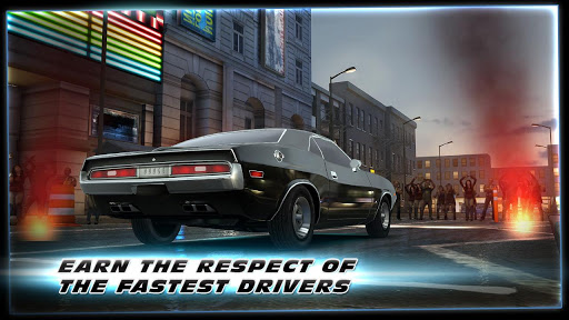 Fast Furious 6: The Game v4.1.2 + data