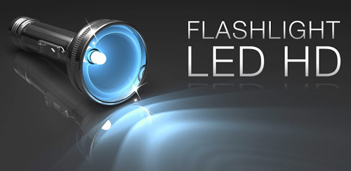 FlashLight HD LED Pro v2.00.52