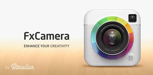 FxCamera v3.0.0