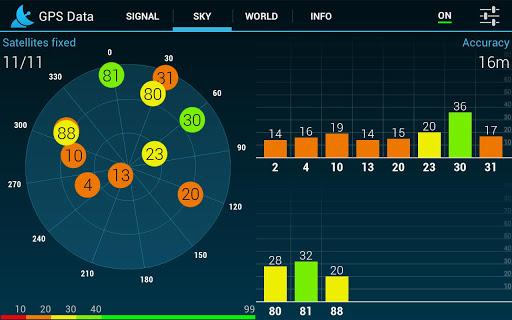 GPS Data v1.15