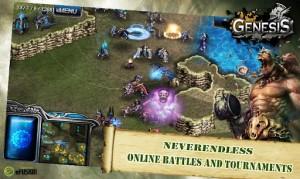 Genesis Premium  3