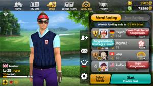 Golf Star™4