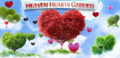 Heavenly Hearts Garden HD v1.2