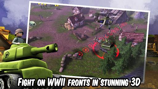 Hills of Glory 3D v1.0.10