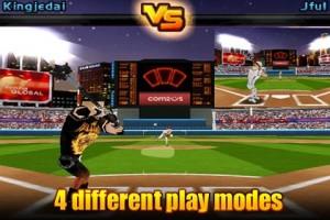 Homerun Battle 3D 3