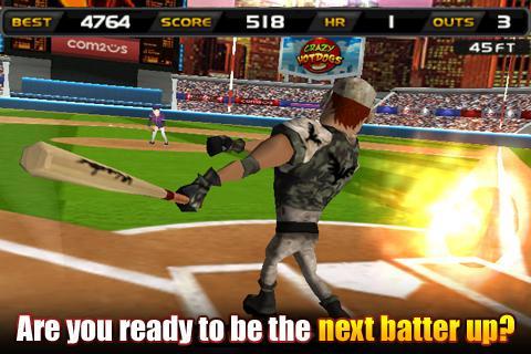 Homerun Battle 3D v1.8.3