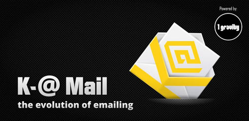 K-@ Mail Pro – Email App v1.12
