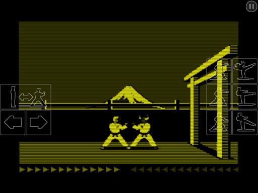 Karateka Classic v1.00