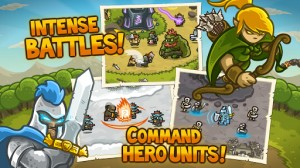 Kingdom Rush 33