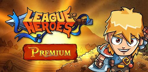 League of Heroes Premium v1.3.319