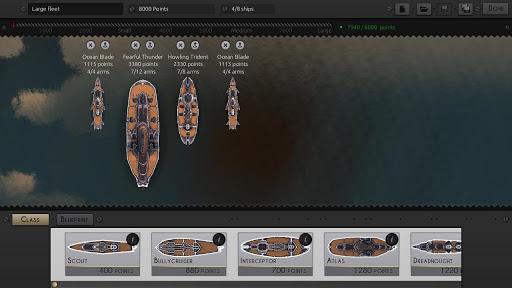 Leviathan: Warships v1.0 + data