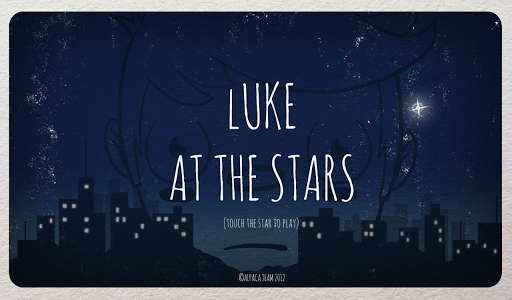 Luke at the Stars v1.0.1
