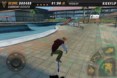 Mike V Skateboard Party v1.37 + data