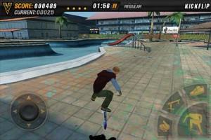 Mike V  Skateboard Party2