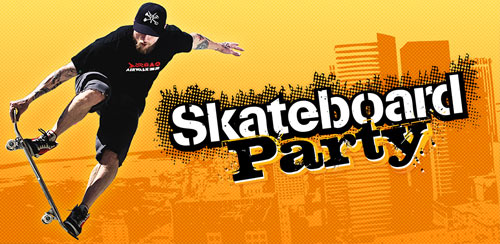 Mike V Skateboard Party v1.37 + data