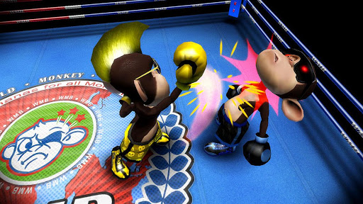 Monkey Boxing v1.01