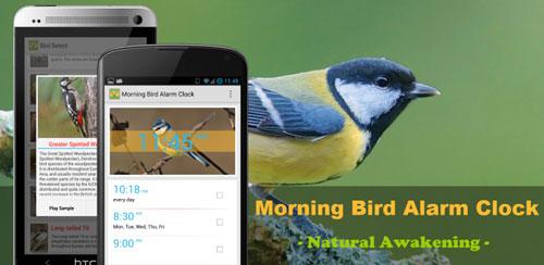 Morning Bird Alarm Clock V2 v2.0