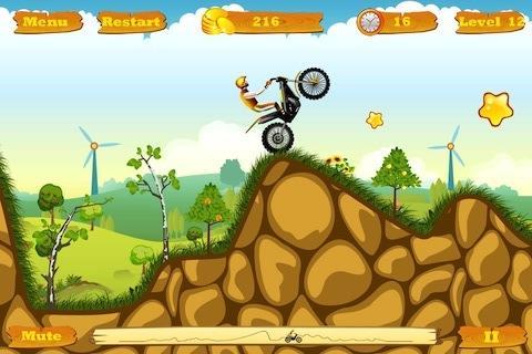 Moto Race v1.00