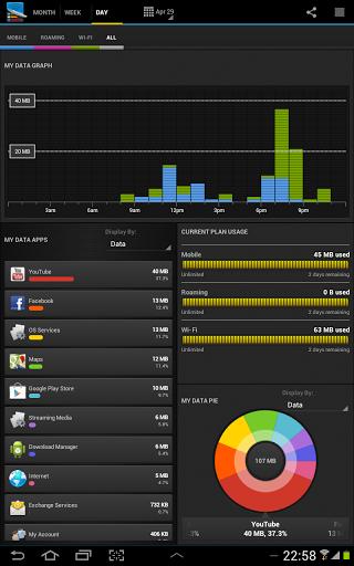My Data Manager v2.4.5