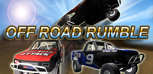 Off Road Rumble v1.0