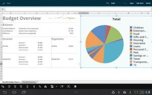 OfficeSuite Pro 7 4