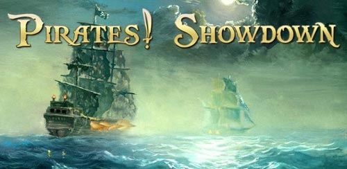 Pirates!-Showdown