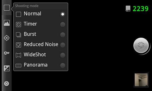 ProCapture – camera + panorama v1.6.2.2