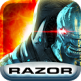 Razor Salvation ma