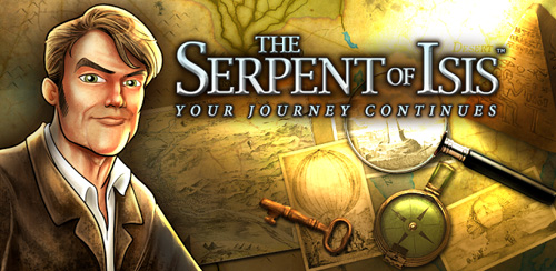 Serpent of Isis 2 v1.0.6 + data