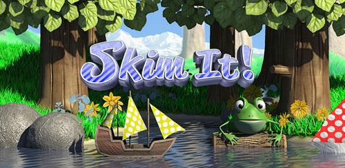Skim It!