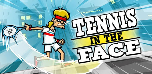 Tennis in the Face v1.2.4