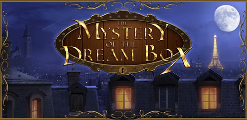 The Mystery of the Dream Box v2.0.3