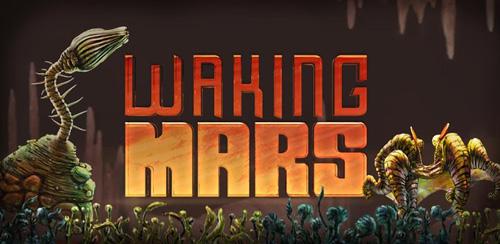 Waking Mars v2.0.5 + data
