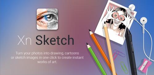 XnSketch Pro v1.50