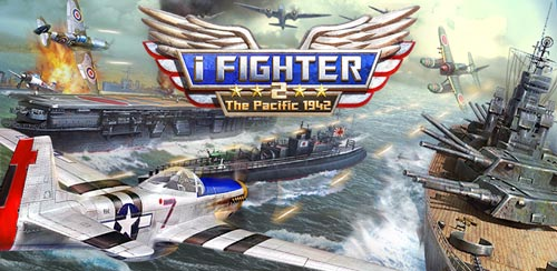 iFighter 2: The Pacific 1942 v2.30