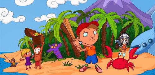 Lost Island HD v3.0.11