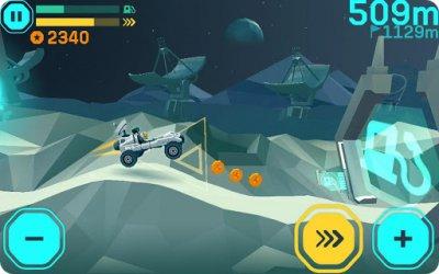 Lynx Lunar Racer v1.2.0