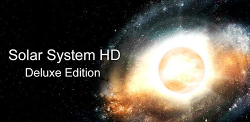 Solar System HD Deluxe Edition v3.4.3
